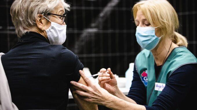 vaccinatie vaccin corona