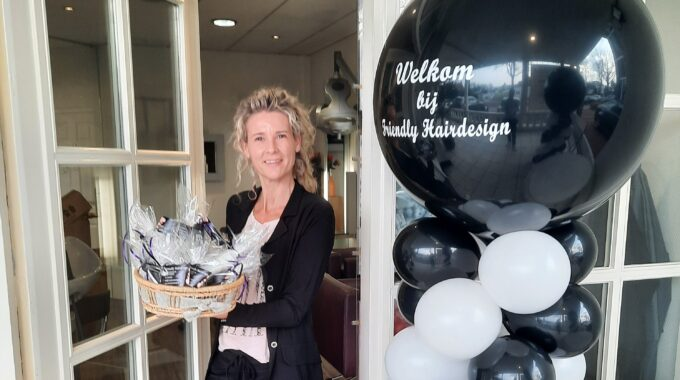 friendly hairdesign karin meijs kapper