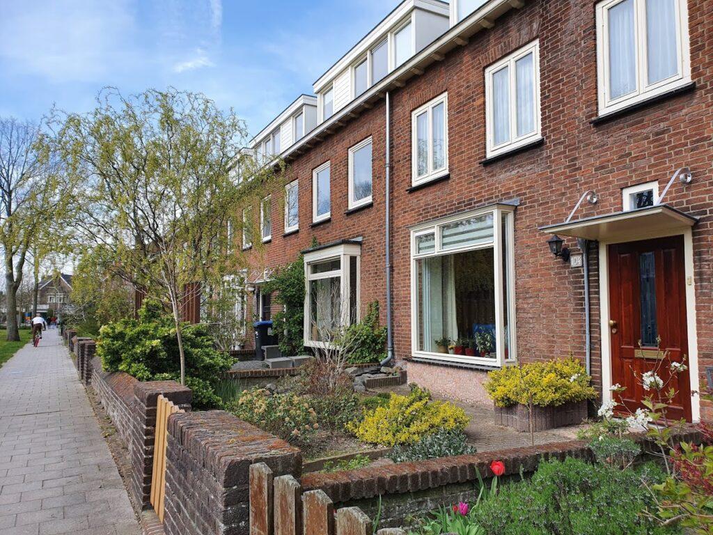 gemiddelde verkoopprijs Nijmegen