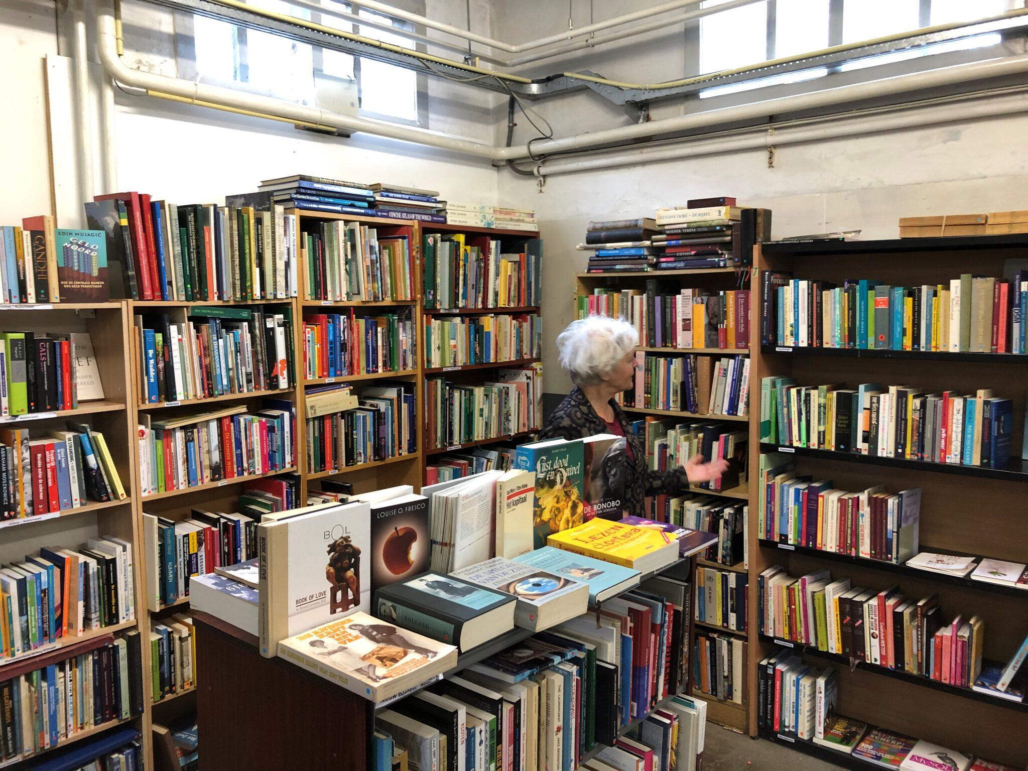 Books4life NIjmegen