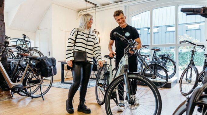 Brouwer Bike Store