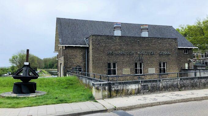 Hollandsch Duitsch Gemaal 1