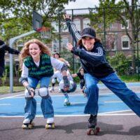 skatebaan Nijmegen