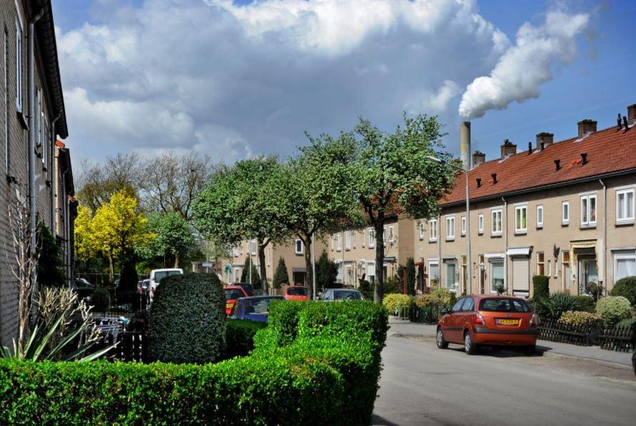 sociale huurwoning in Nijmegen wachttijd
