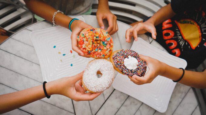 donuts nijmegen