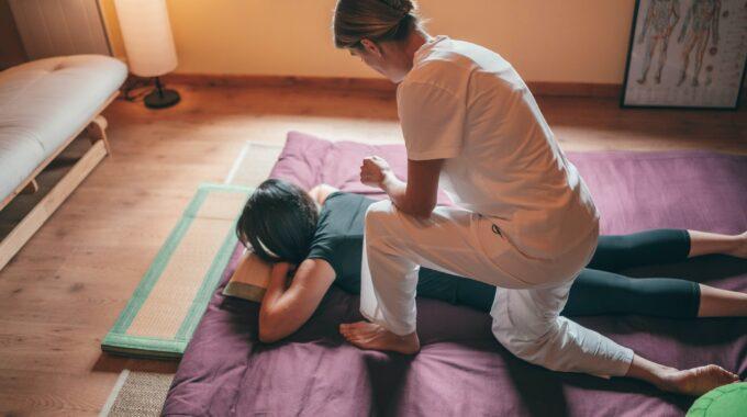 massagesalon Nijmegen