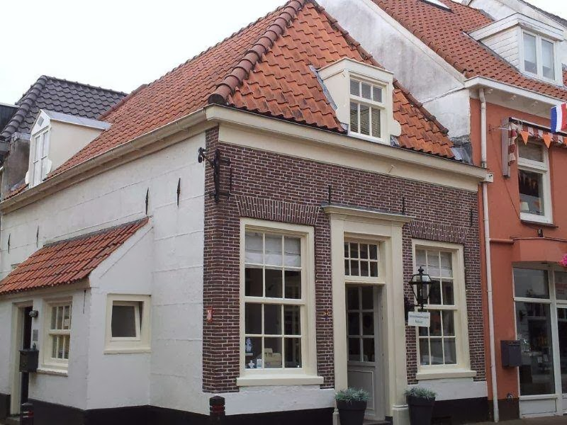 De Salon by Sacha Harderwijk kapperszaak