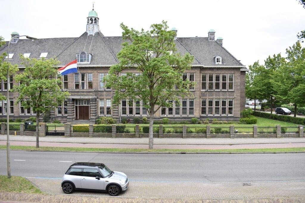 CCNV Theater Harderwijk