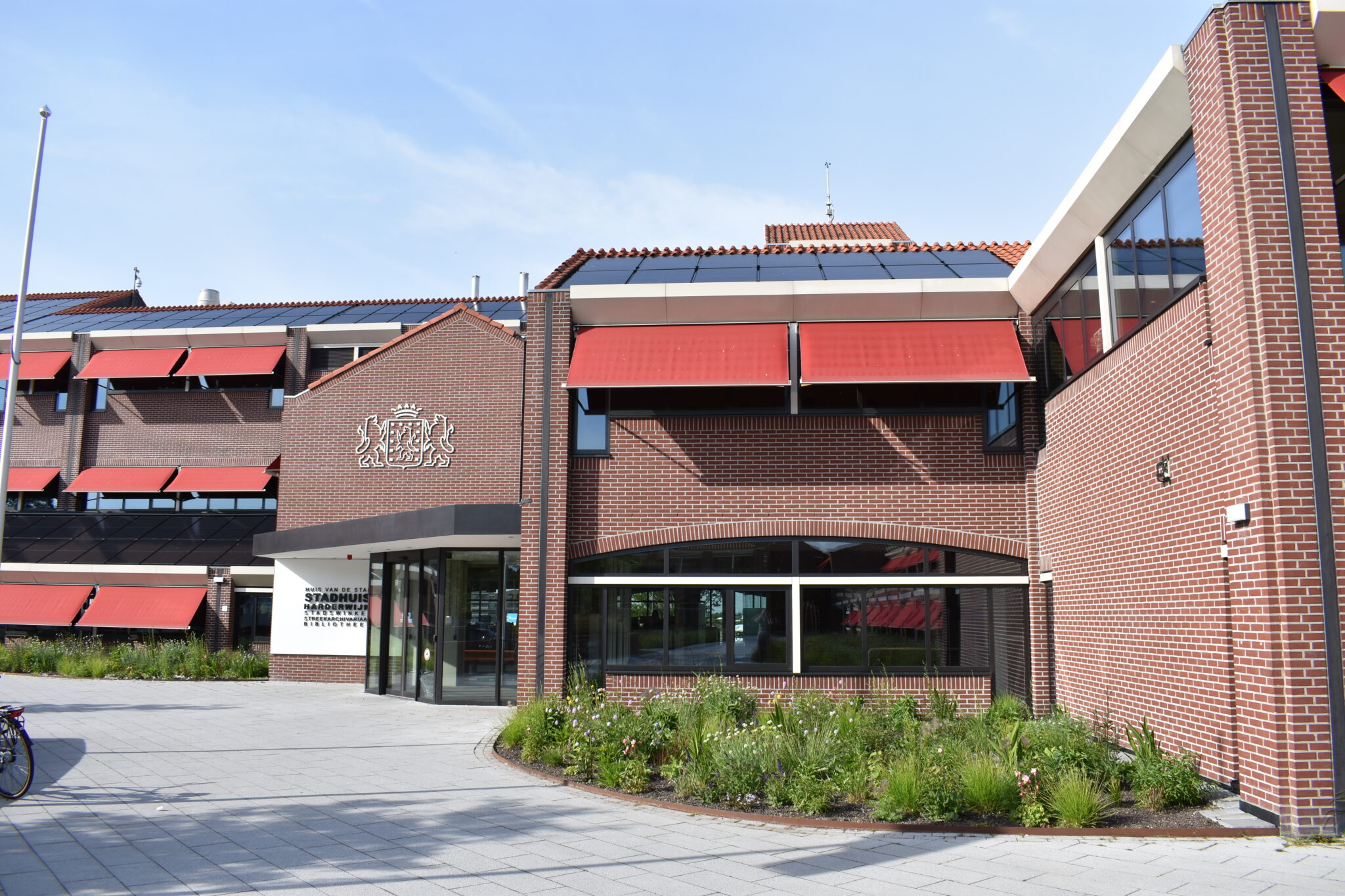 Gemeentehuis Harderwijk
