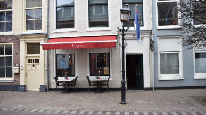 Tapasbar Fuego in Harderwijk aan de Smeepoortstraat