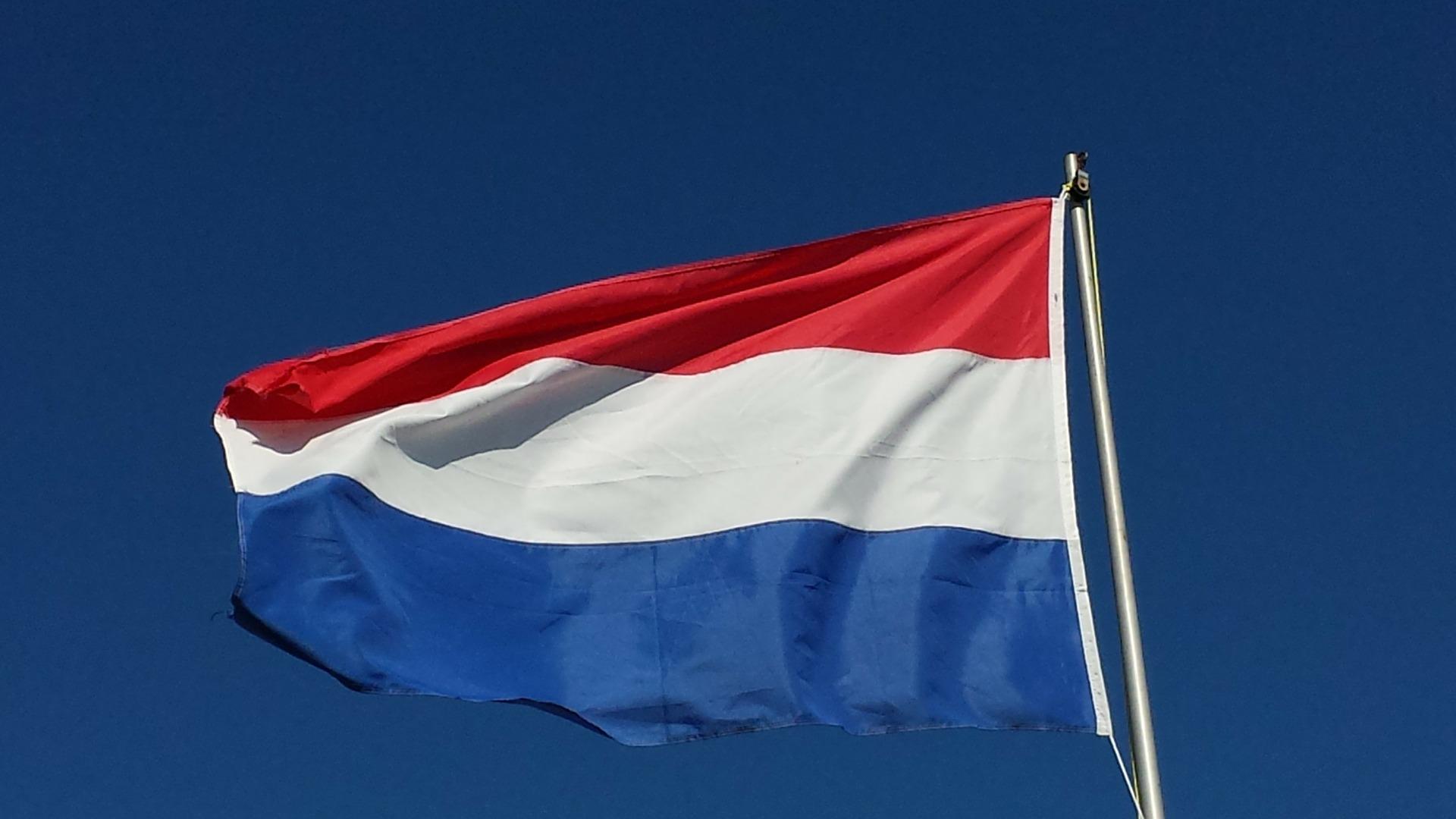Nederlandse vlag mag wapperen op Veteranendag vlag september