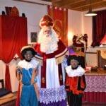Sinterklaas in Harderwijk