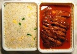 Chinees eten in Harderwijk Ermelo en Putten