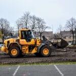 Parkweg Harderwijk Foto indebuurt Randmeren