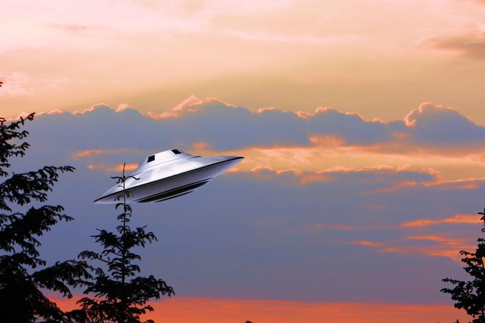 Ufo Harderwijk ermelo putten ufo-melding