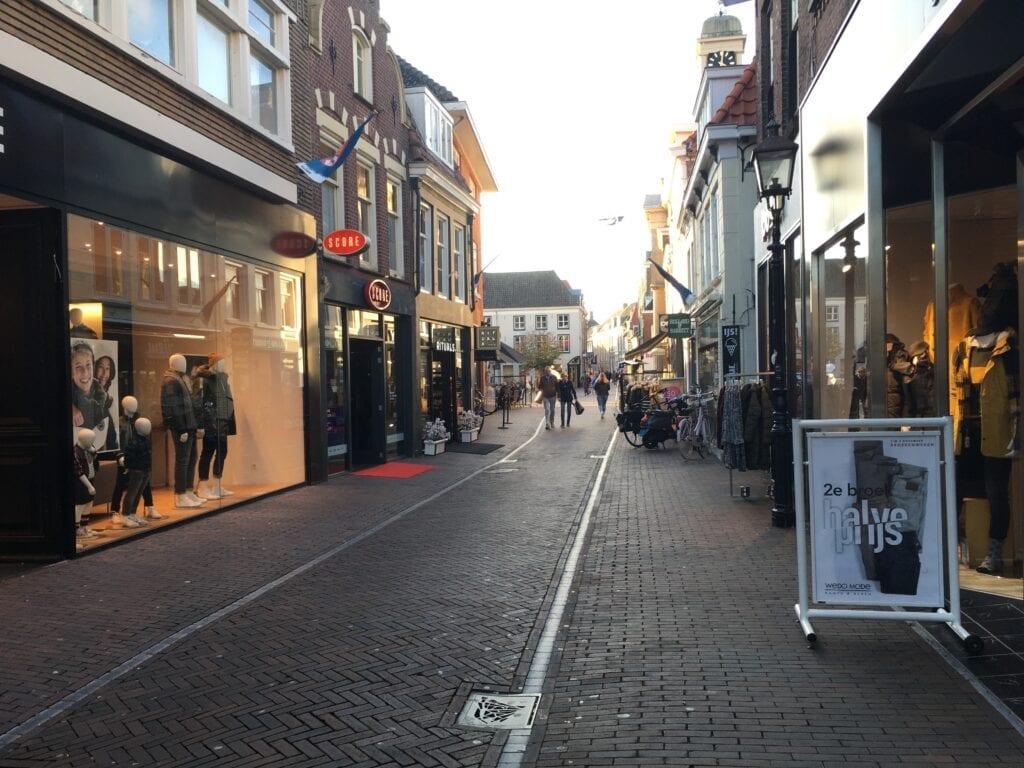 Winkelen en koopavond in Harderwijk 2020