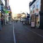 Winkelen en koopavond in Harderwijk Foto indebuurt Randmeren
