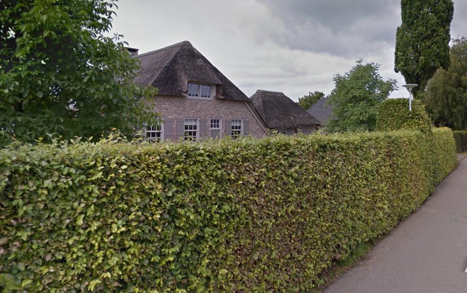 grootste huis in Harderwijk te koop