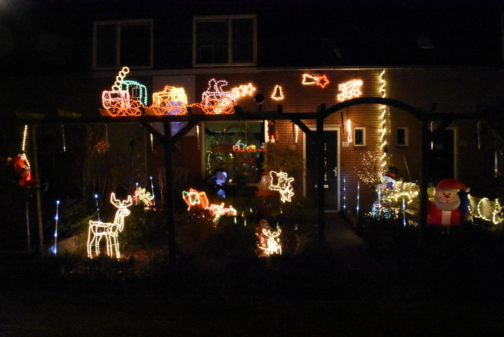 kersthuis oproep binnenkijken harderwijk ermelo putten