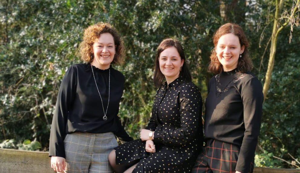Allerleukst Drie zussen Ermelo