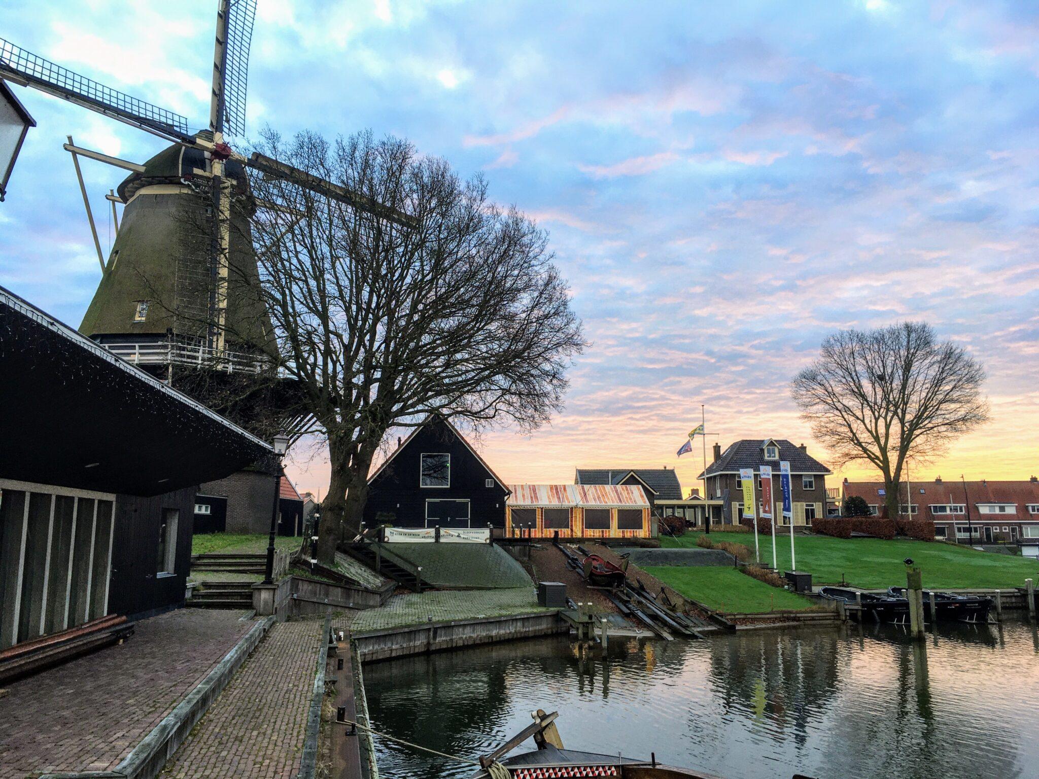 Veluvia en Klein Parijs starten samen Chez Brochars Bij Oost haven concert harderwijk vissershaven