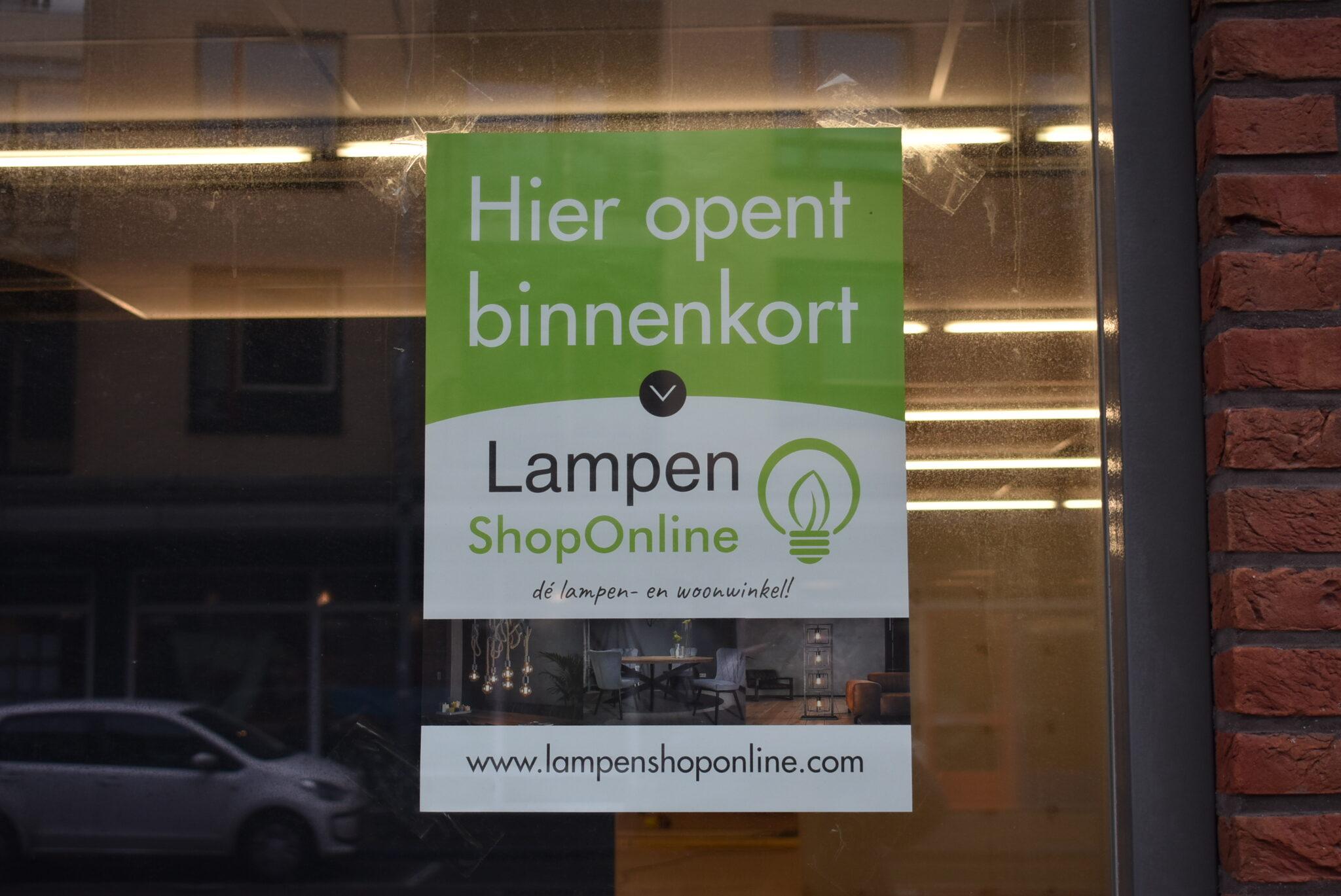 LampenShopOnline in Harderwijk