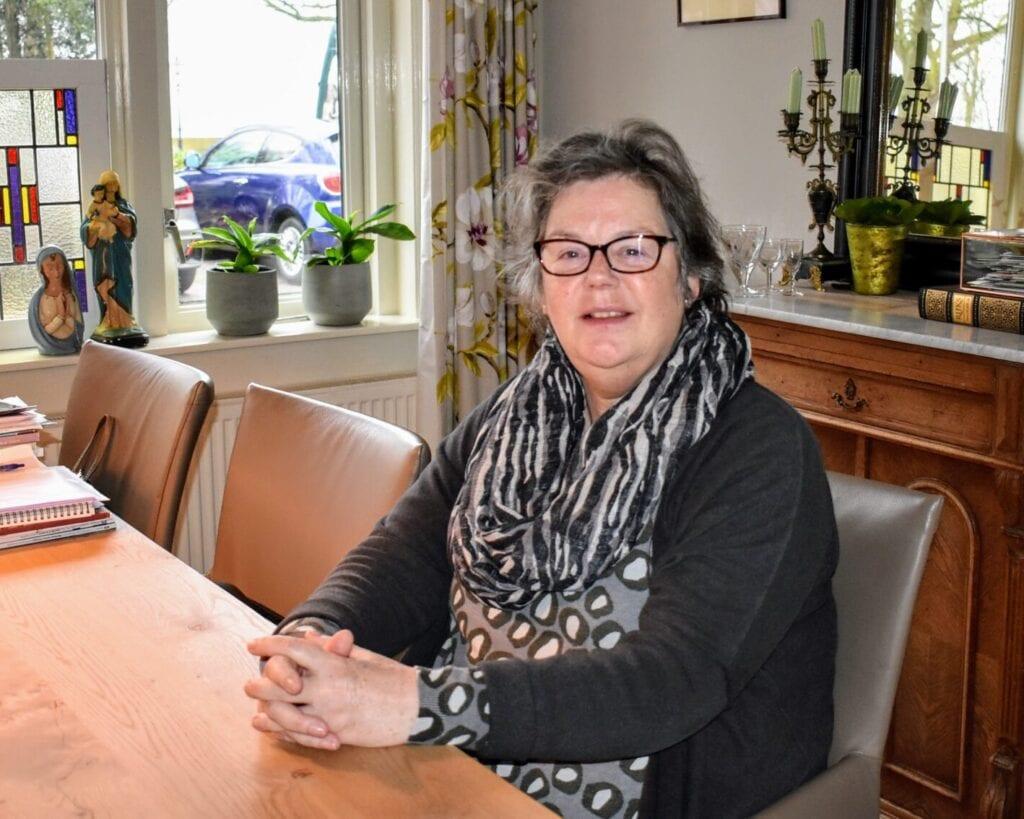 Binnenkijken bij Inge in Harderwijk