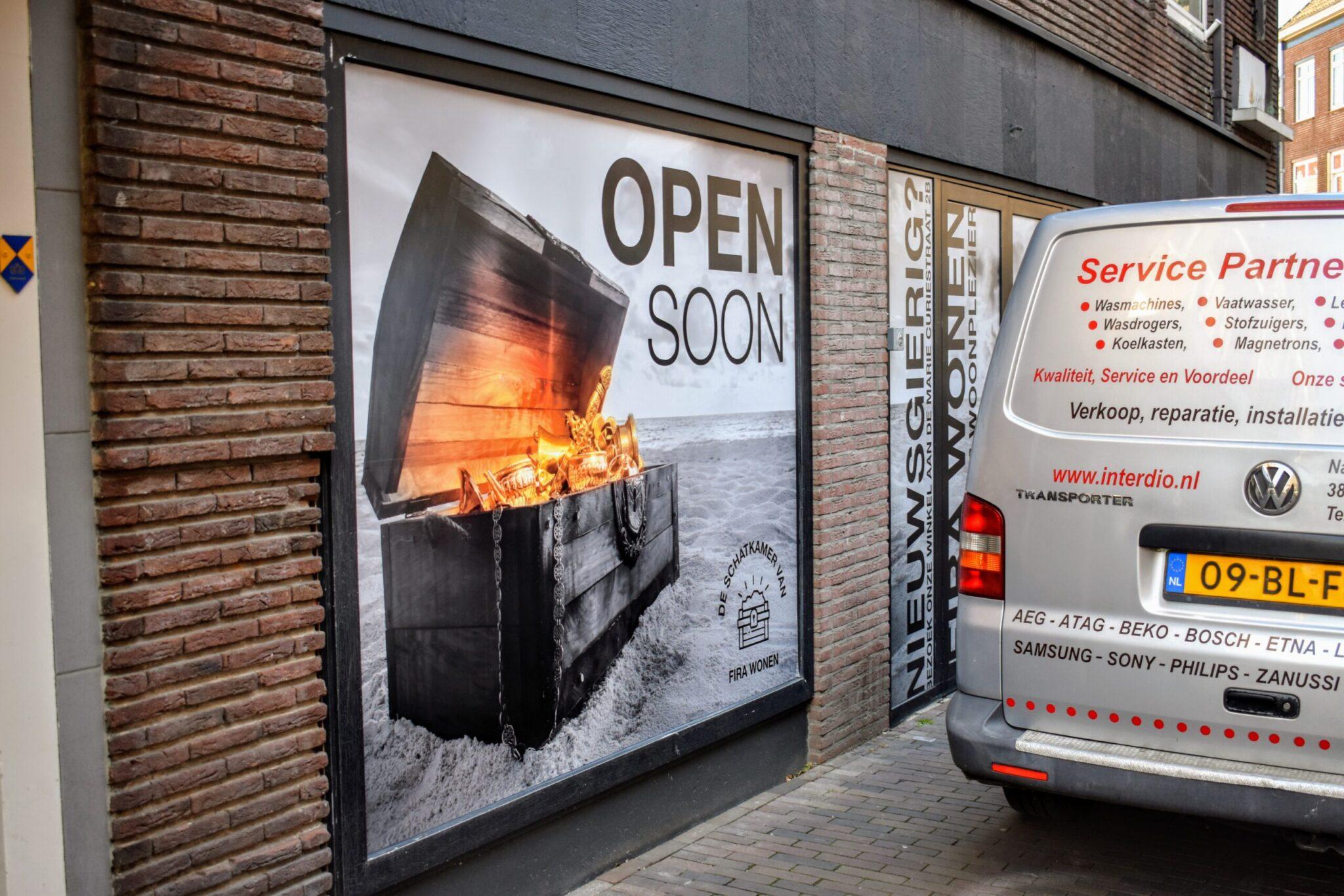 FIRA Wonen De schatkamer van Harderwijk