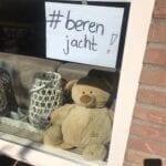Berenjacht in Harderwijk Ermelo en Putten