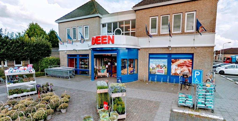 Deen Harderwijk supermarkt