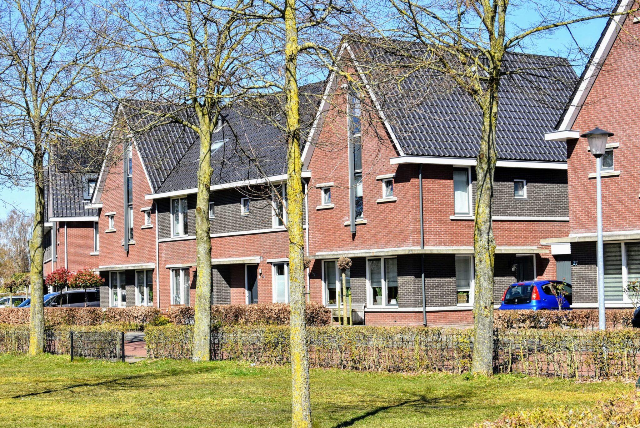 Huizen in Harderwijk. woningzoekenden in harderwijk huren sociale huur koopwoningen gemiddelde verkoopprijs