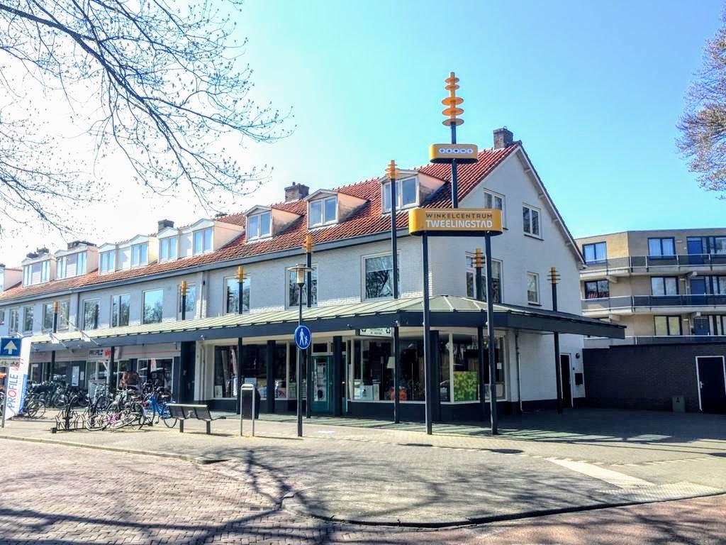 winkelcentra harderwijk winkelcentrum drielanden stadsdennen stadsweiden tweelingstad