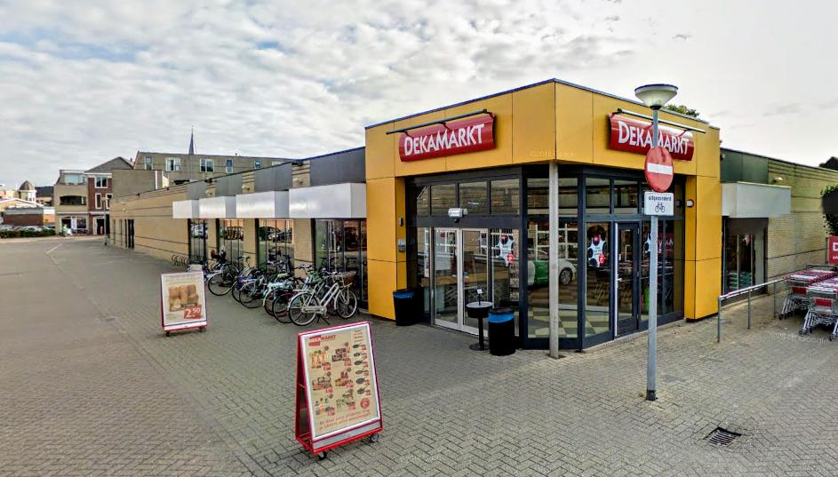 DekaMarkt Putten.
