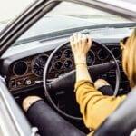 coronamaatregelen auto rijden