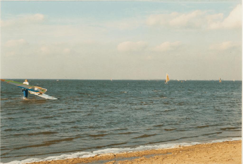 strand horst ermelo