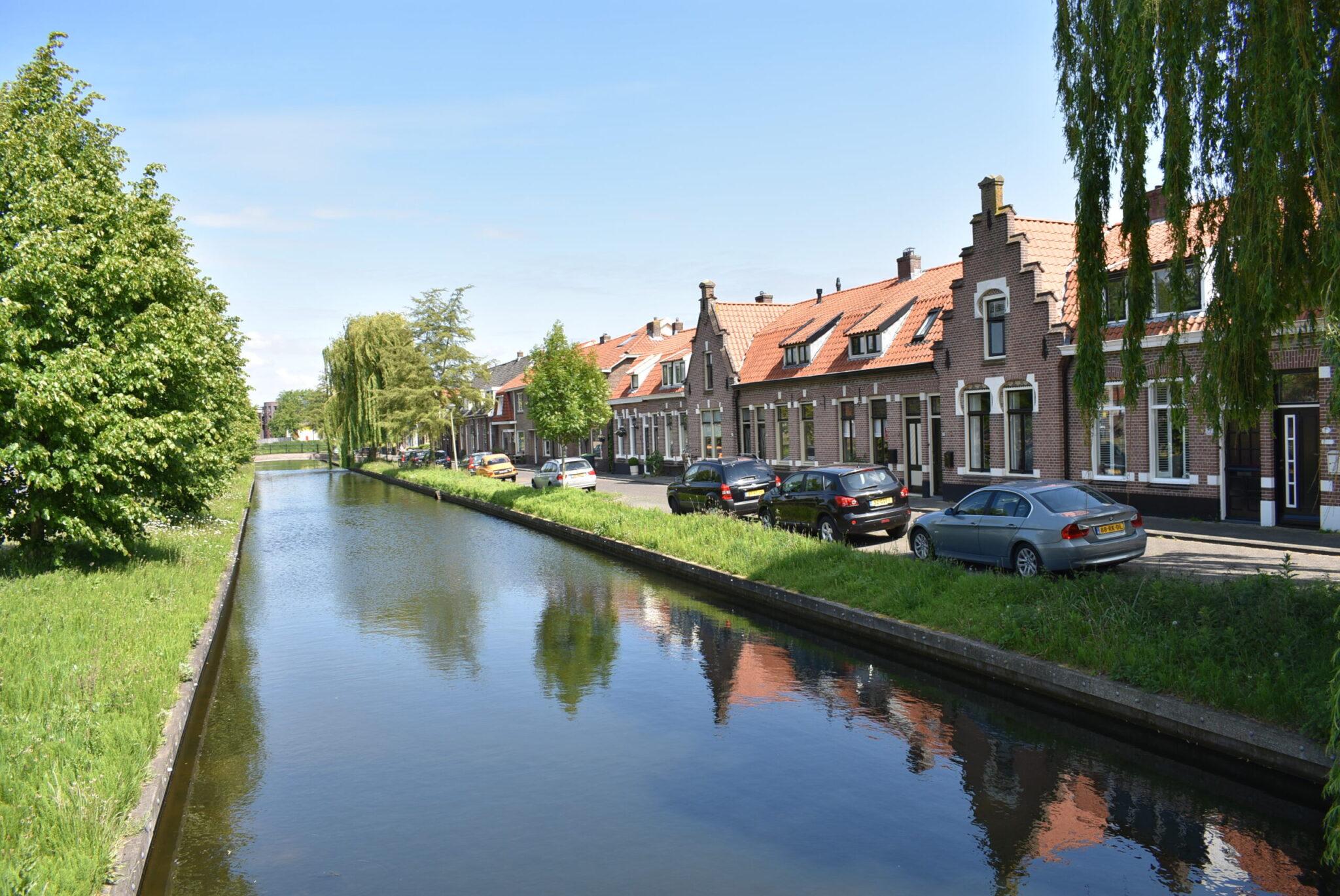 Friese Gracht Harderwijk