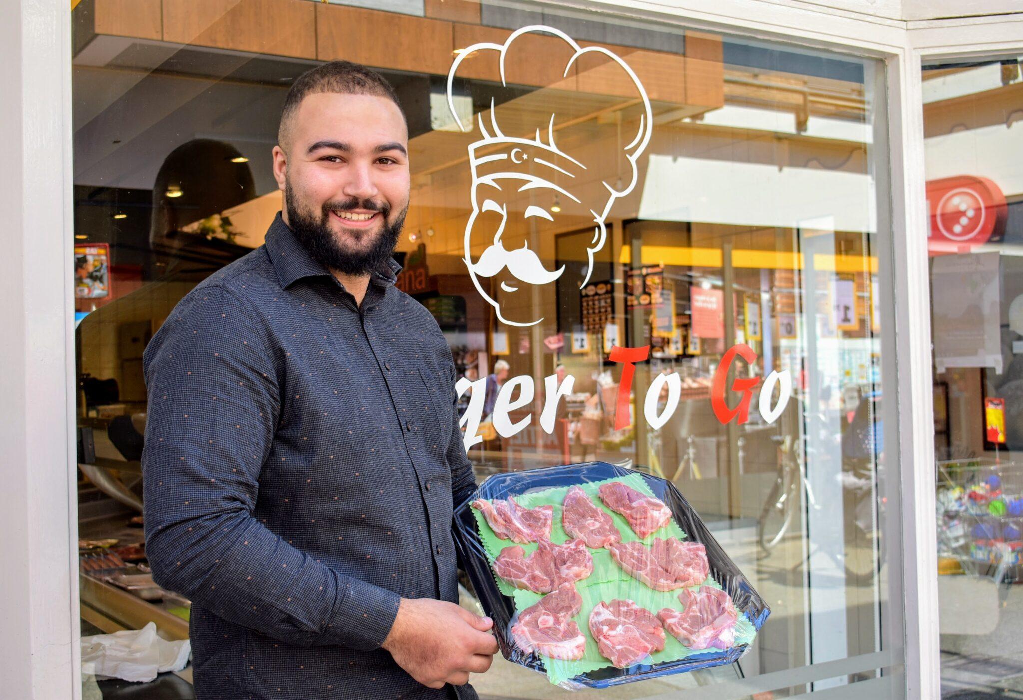 turkse slagerswinkel