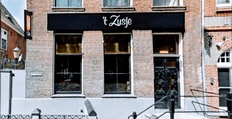 Restaurant 't zusje harderwijk