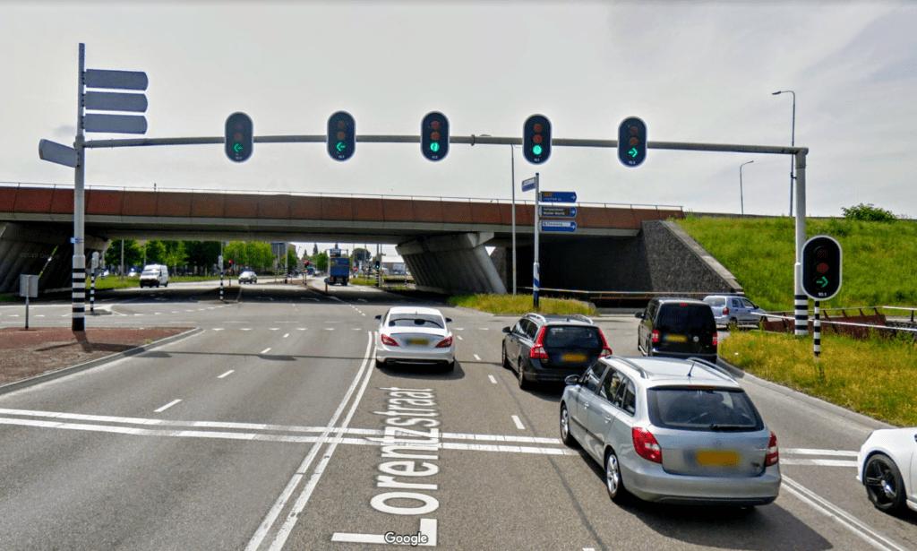 Verkeerslichten cijfers harderwijk ermelo putten mysterie