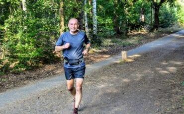NN Marathon Running Day