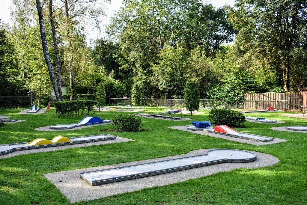 camping ermelo
