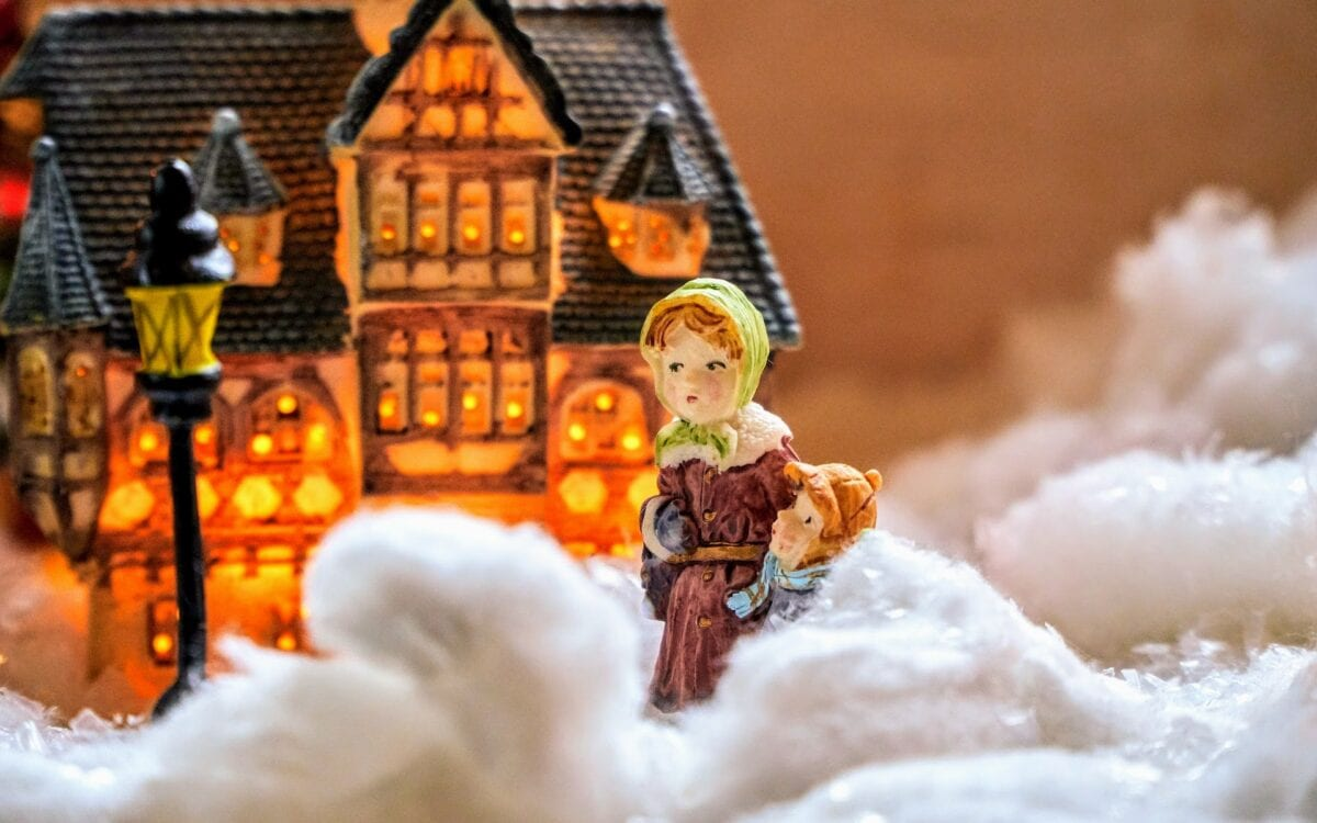 bizarre diefstal harderwijk kerst