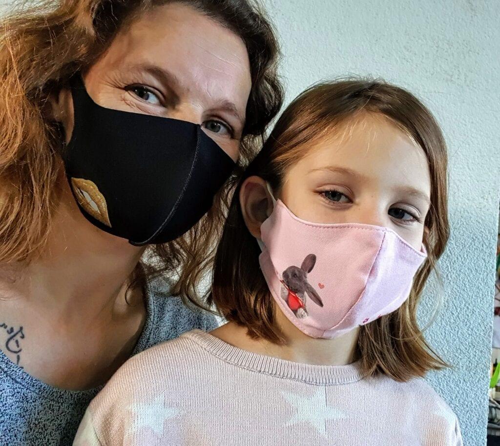 Mondmaskers voor volwassenen en kinderen ermelo harderwijk putten