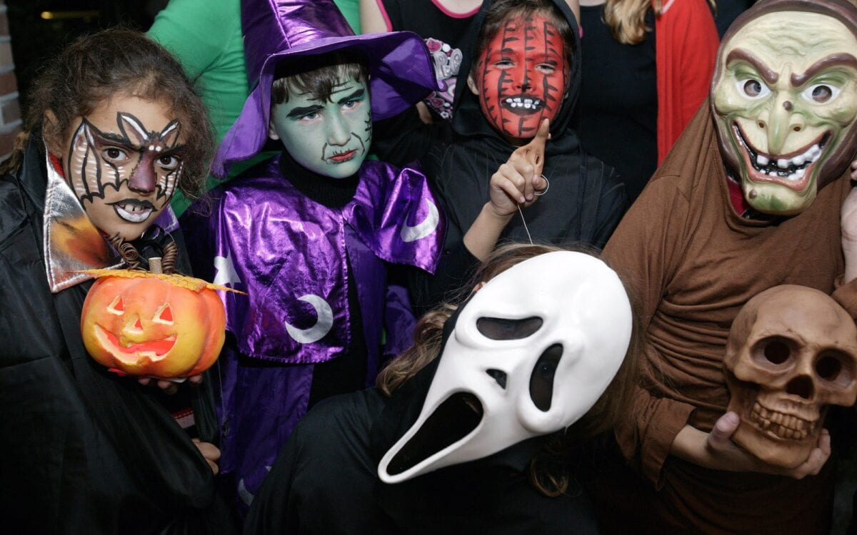 mag dat masker halloween harderwijk ermelo putten
