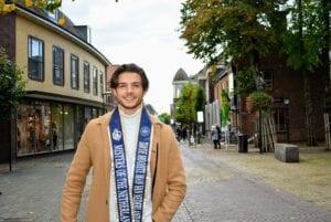 Tjardo Vollema Misters of the Netherlands. Putten mooiste man van nederland putten