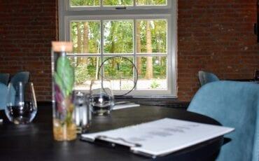 restaurant Amore in Harderwijk La famiglia