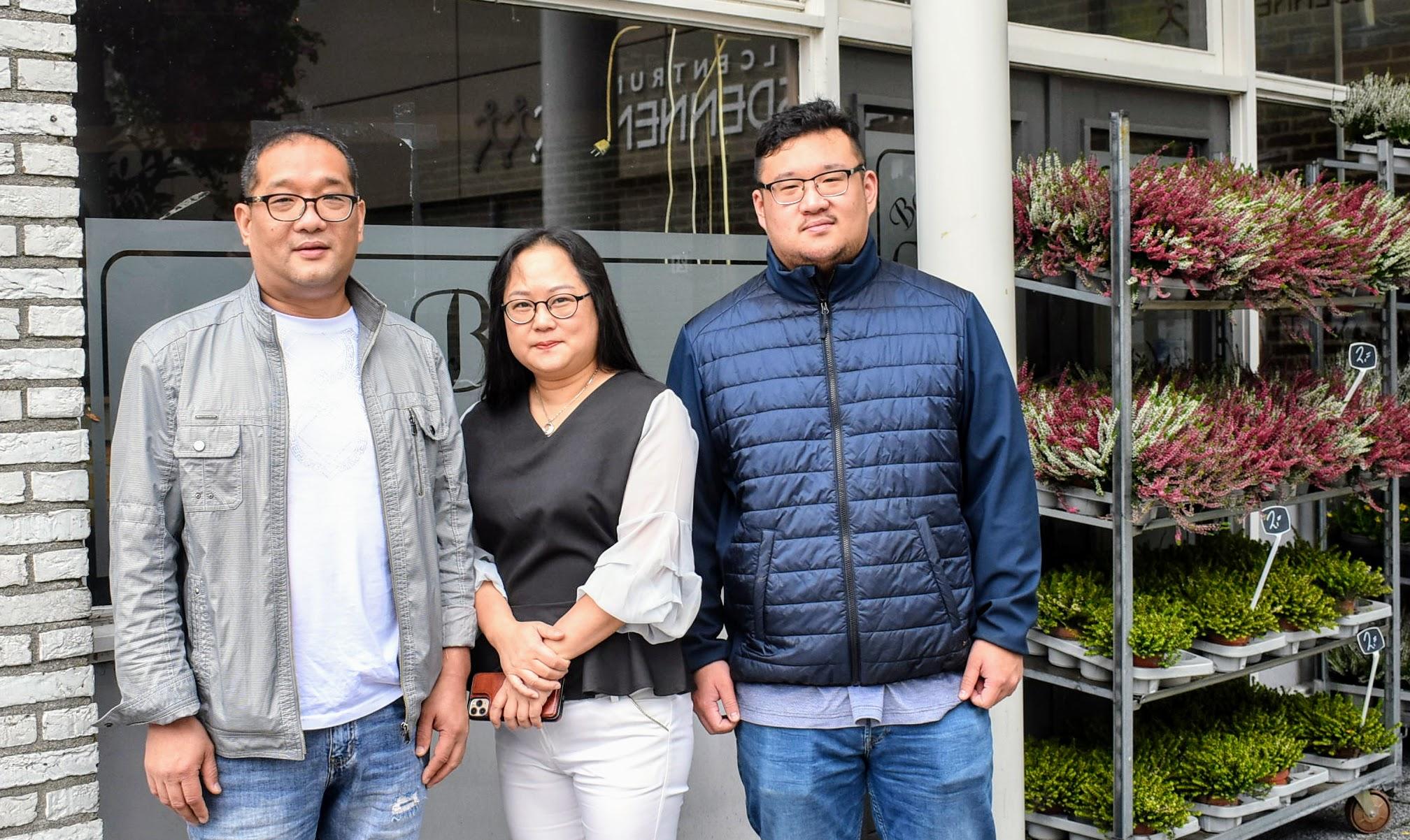 Nieuw Chinees afhaalrestaurant in Harderwijk afhaalchinees Nieuw Jing Xie