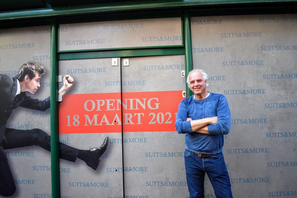 Rein suits & more harderwijk oude ziengs pand binnenstad