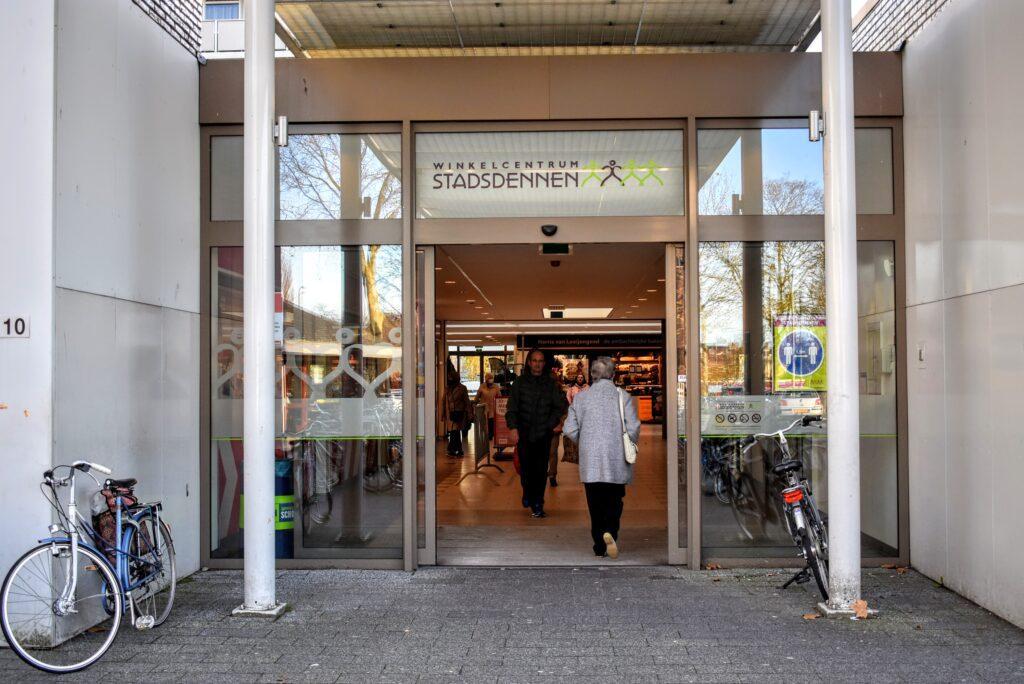 marktkraam batuflex harderwijk stadsdennen winkelcentrum