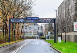 Parkeren bij ziekenhuis St Jansdal in Harderwijk kosten
